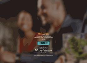 wilksandwilson.com