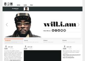 will-i-am.com
