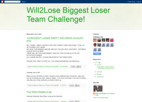 will2lose.blogspot.com