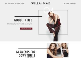 willa-and-mae.myshopify.com