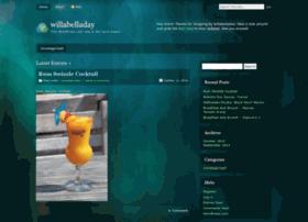 willabelladay.wordpress.com