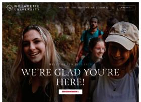 willamette.edu