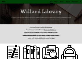 willardlibrary.berkeley.net