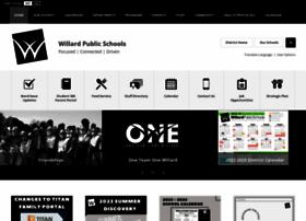 willardschools.net