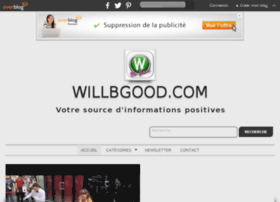 willbgood.com