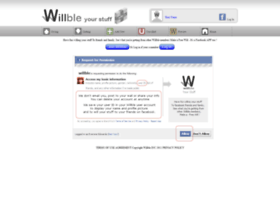 willble.com