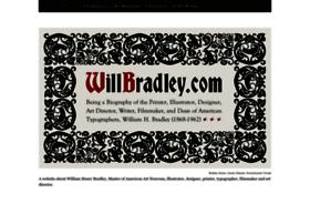 willbradley.com