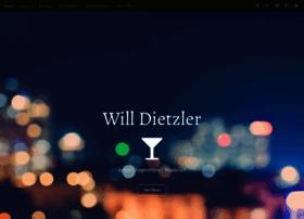 willdietzler.wordpress.com