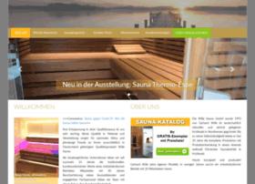 wille-sauna.de