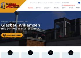willemsen-glasbau.de