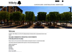 willerby-landscapes.co.uk