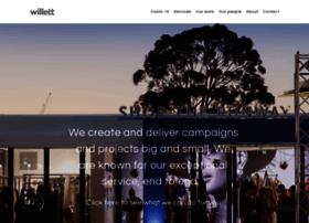 willettmarketing.com.au