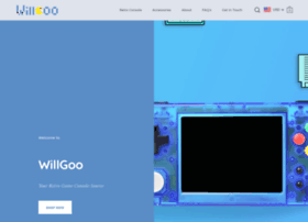 willgoo.com