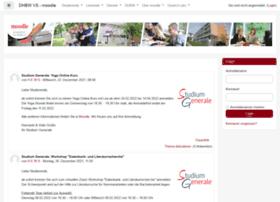 willi.dhbw-vs.de