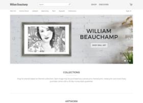 william-beauchamp.artistwebsites.com