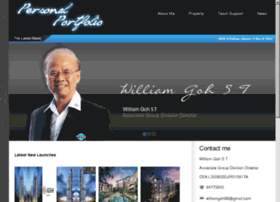 william-goh.com