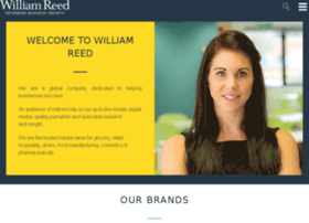 william-reed.co.uk