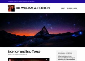 williamahorton.com