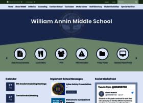 williamannin.bernardsboe.com