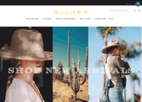 williambandfriends.com