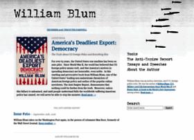 williamblum.org