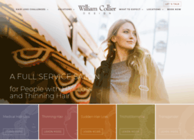 williamcollierdesign.com