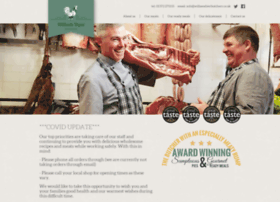 williamdyerbutchers.co.uk