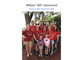 williamghammond.com
