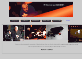 williamgoldstein.com