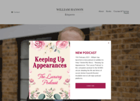 williamhanson.co.uk