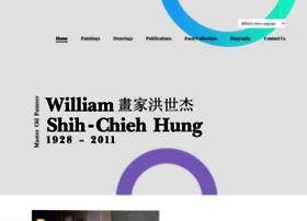 williamhung.com
