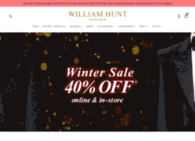 williamhunt.co.uk