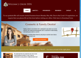 williamjcrusedds.com
