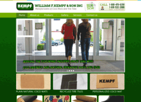 williamkempf.com