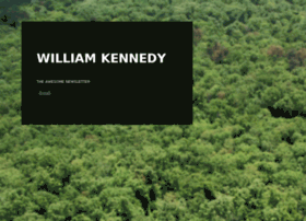 williamkennedyjnr.com