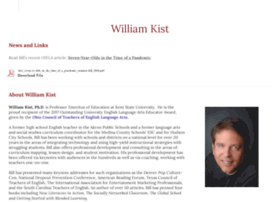 williamkist.com