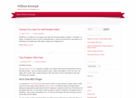 williamkristoph.wordpress.com
