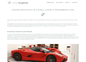 williamloughran.co.uk