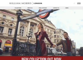 williammorris.co.uk