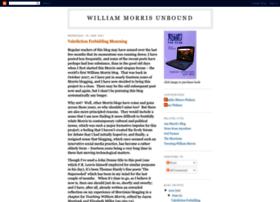 williammorrisunbound.blogspot.nl