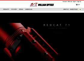 williamoptics.com