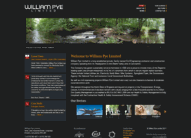williampye.co.uk