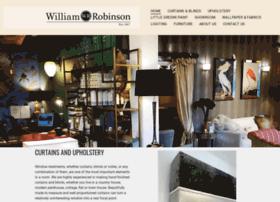 williamrobinson.co.uk