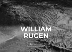 williamrugen.com