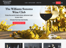 williams-sonomawine.com