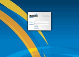 williams.service-now.com