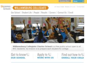 williamsburgcollegiate.uncommonschools.org