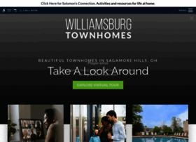 williamsburgtownhomeapts.com