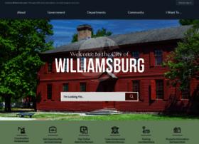 williamsburgva.gov