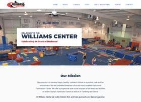 williamscentergym.com